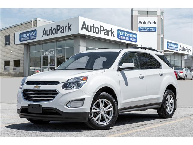 2017 Chevrolet Equinox LT (Stk: APR3922) in Mississauga - Image 1 of 21
