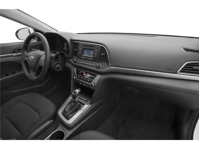 2017 Hyundai Elantra  (Stk: F1013A) in Brockville - Image 9 of 9