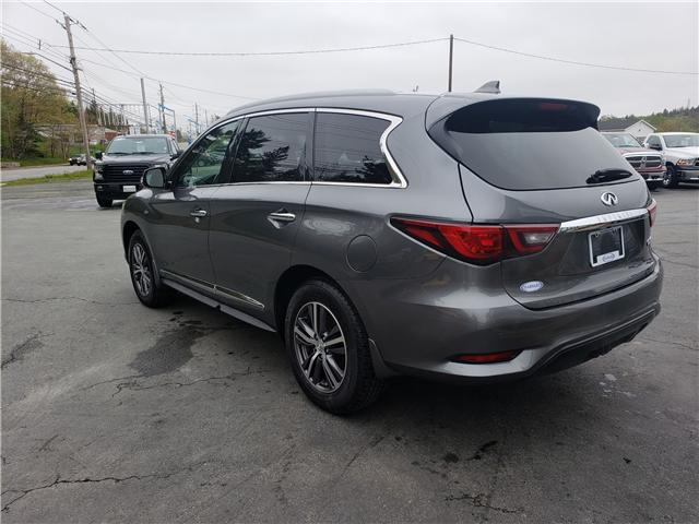 2019 Infiniti QX60 Pure (Stk: 10417) in Lower Sackville - Image 3 of 23