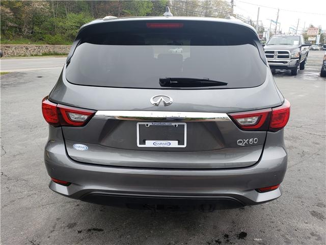2019 Infiniti QX60 Pure (Stk: 10417) in Lower Sackville - Image 4 of 23