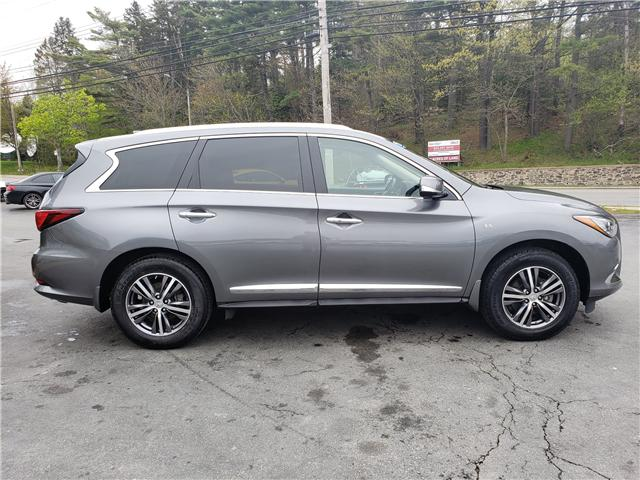 2019 Infiniti QX60 Pure (Stk: 10417) in Lower Sackville - Image 6 of 23