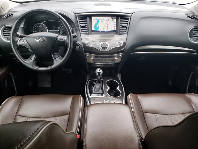2019 Infiniti QX60 Pure (Stk: 10417) in Lower Sackville - Image 14 of 23