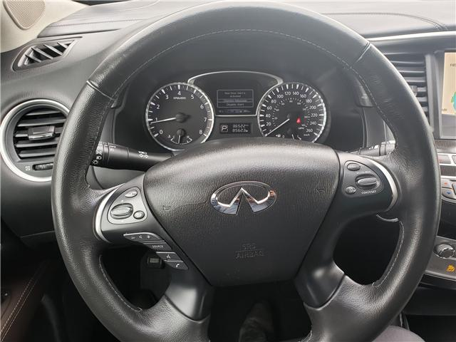 2019 Infiniti QX60 Pure (Stk: 10417) in Lower Sackville - Image 16 of 23