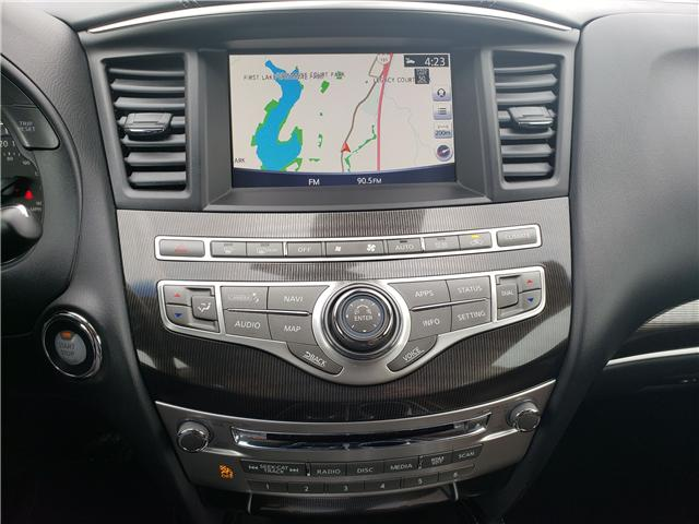 2019 Infiniti QX60 Pure (Stk: 10417) in Lower Sackville - Image 17 of 23