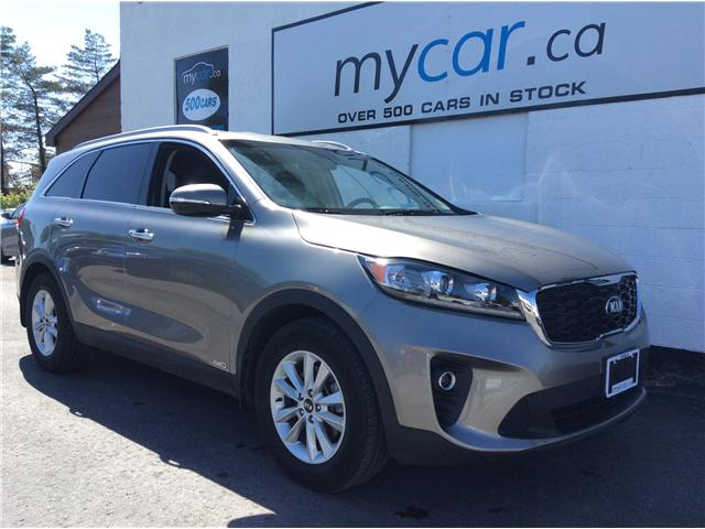 2019 Kia Sorento 3.3L LX (Stk: 190831) in Richmond - Image 1 of 21