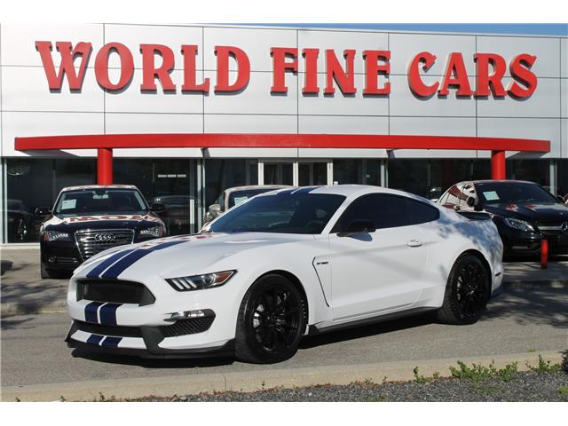 2017 Ford Shelby GT350 Base (Stk: 16824) in Toronto - Image 1 of 24