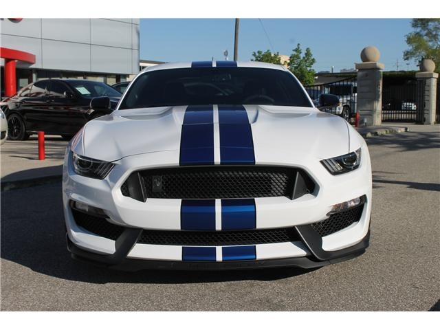 2017 Ford Shelby GT350 Base (Stk: 16824) in Toronto - Image 2 of 24