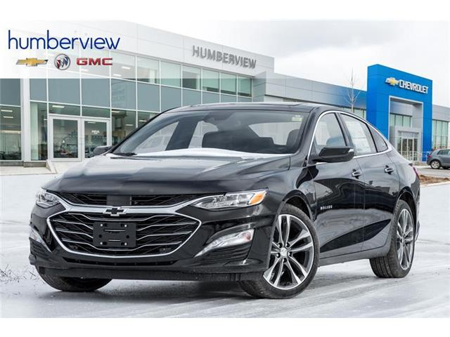 2019 Chevrolet Malibu Premier (Stk: 19MB061) in Toronto - Image 1 of 22