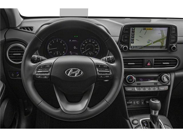 2019 Hyundai Kona 1.6T Trend (Stk: KU364551) in Mississauga - Image 4 of 9