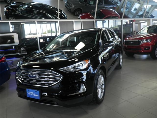 2019 Ford Edge SEL (Stk: 1910760) in Ottawa - Image 1 of 9