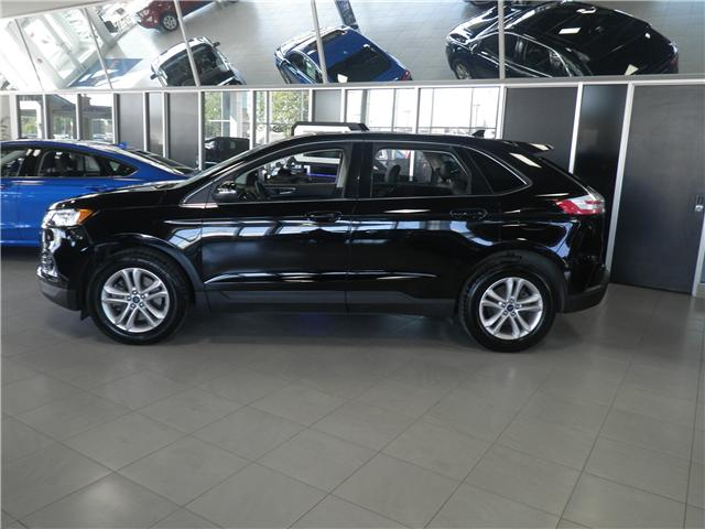 2019 Ford Edge SEL (Stk: 1910760) in Ottawa - Image 2 of 9