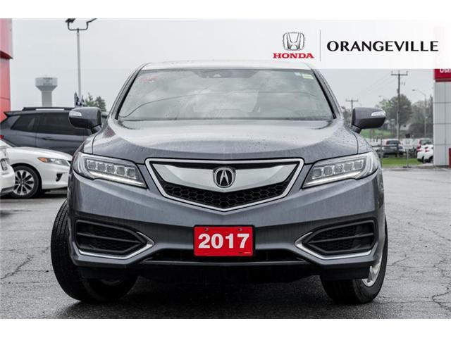 2017 Acura RDX Tech (Stk: U3154) in Orangeville - Image 2 of 20