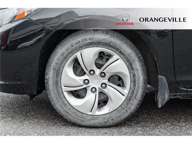 2015 Honda Civic LX (Stk: U3160) in Orangeville - Image 4 of 20