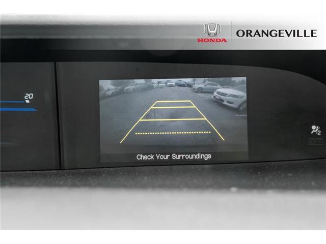 2015 Honda Civic LX (Stk: U3160) in Orangeville - Image 13 of 20