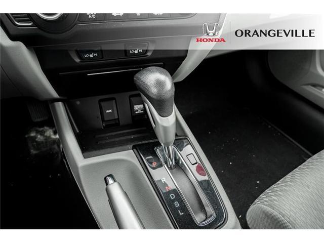 2015 Honda Civic LX (Stk: U3160) in Orangeville - Image 15 of 20