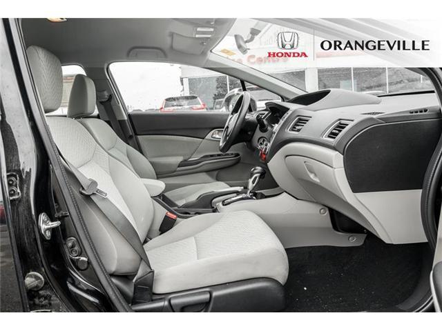 2015 Honda Civic LX (Stk: U3160) in Orangeville - Image 17 of 20