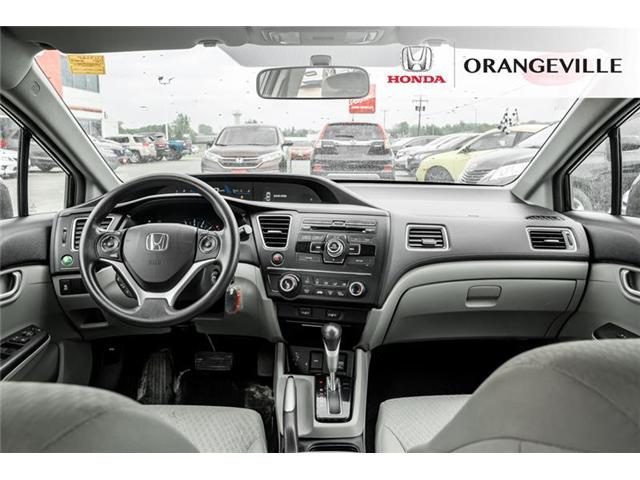 2015 Honda Civic LX (Stk: U3160) in Orangeville - Image 19 of 20