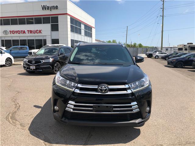 2017 Toyota Highlander Limited (Stk: 10966) in Thunder Bay - Image 2 of 28