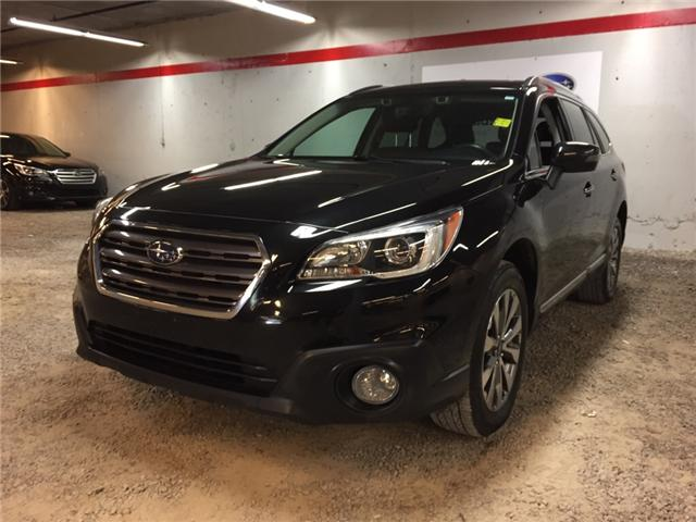 2017 Subaru Outback 2.5i Premier Technology Package (Stk: P311) in Newmarket - Image 1 of 22