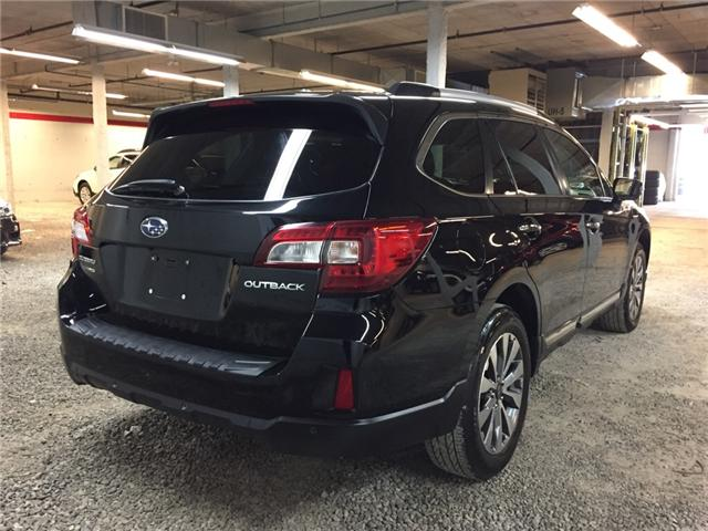 2017 Subaru Outback 2.5i Premier Technology Package (Stk: P311) in Newmarket - Image 5 of 22