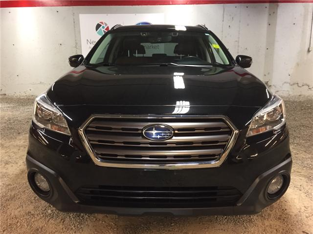 2017 Subaru Outback 2.5i Premier Technology Package (Stk: P311) in Newmarket - Image 8 of 22