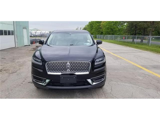 2019 Lincoln Nautilus Reserve (Stk: 19NS2080) in Unionville - Image 2 of 17