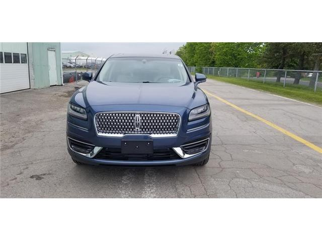 2019 Lincoln Nautilus Reserve (Stk: 19NS2118) in Unionville - Image 2 of 17