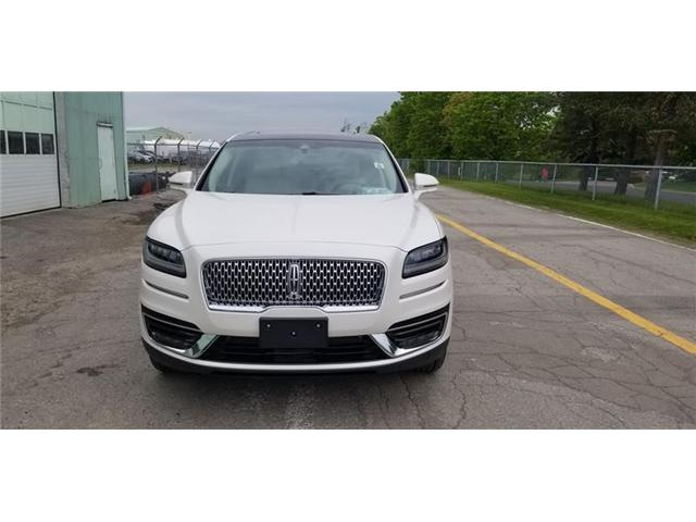 2019 Lincoln Nautilus Reserve (Stk: 19NS2119) in Unionville - Image 2 of 17