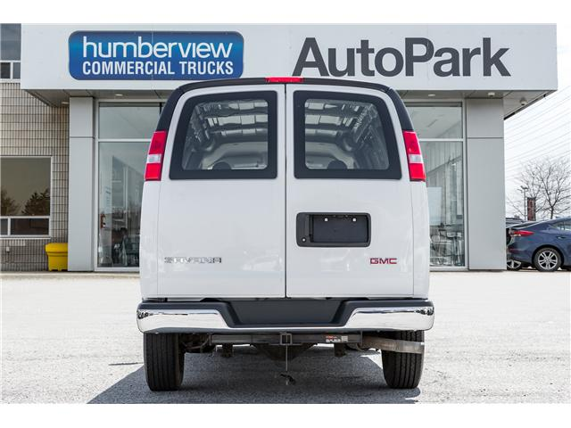 2017 GMC Savana 2500 (Stk: CTDR3504 SHORT) in Mississauga - Image 6 of 18