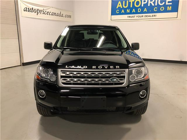 2015 Land Rover LR2 Base (Stk: W0382) in Mississauga - Image 2 of 26