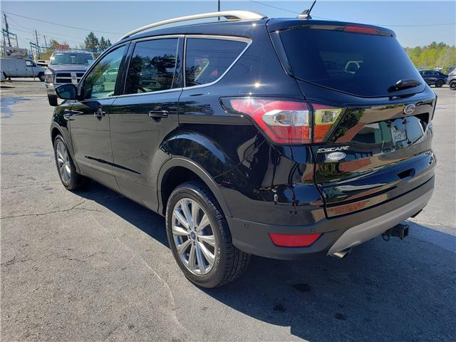 2018 Ford Escape Titanium (Stk: 10414) in Lower Sackville - Image 3 of 17
