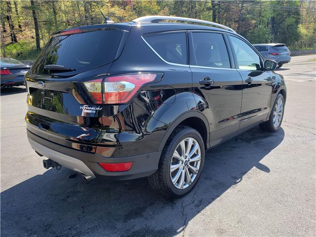 2018 Ford Escape Titanium (Stk: 10414) in Lower Sackville - Image 6 of 17