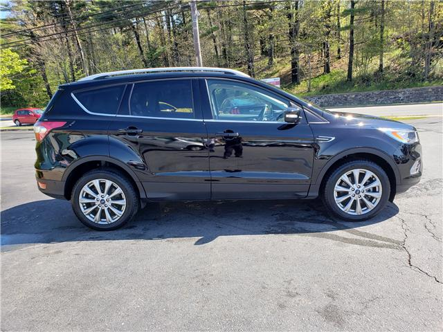 2018 Ford Escape Titanium (Stk: 10414) in Lower Sackville - Image 7 of 17