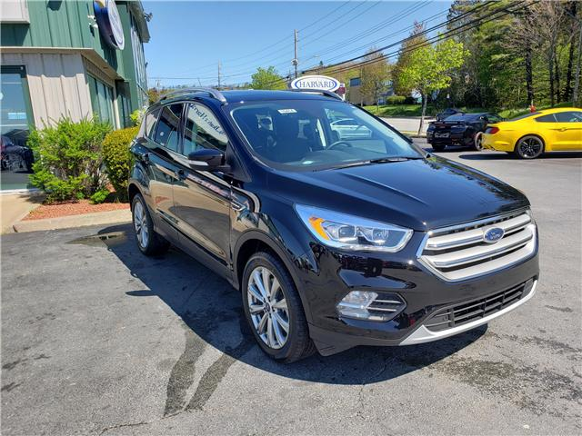2018 Ford Escape Titanium (Stk: 10414) in Lower Sackville - Image 8 of 17