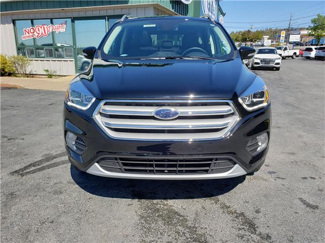 2018 Ford Escape Titanium (Stk: 10414) in Lower Sackville - Image 9 of 17