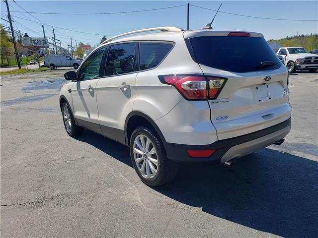 2018 Ford Escape Titanium (Stk: 10413) in Lower Sackville - Image 3 of 15