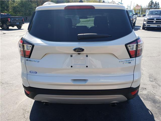 2018 Ford Escape Titanium (Stk: 10413) in Lower Sackville - Image 4 of 15