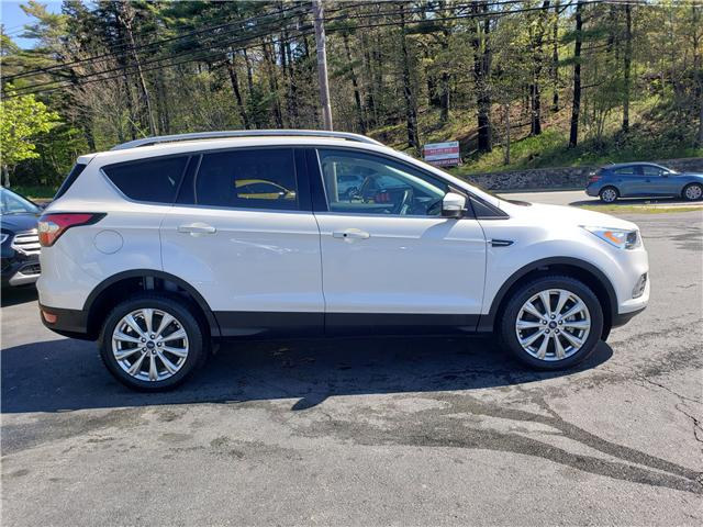 2018 Ford Escape Titanium (Stk: 10413) in Lower Sackville - Image 5 of 15