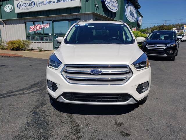 2018 Ford Escape Titanium (Stk: 10413) in Lower Sackville - Image 7 of 15