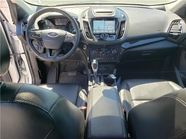 2018 Ford Escape Titanium (Stk: 10413) in Lower Sackville - Image 10 of 15