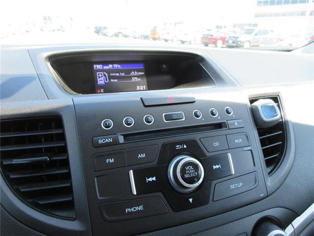 2014 Honda CR-V LX (Stk: K14411A) in Ottawa - Image 2 of 18