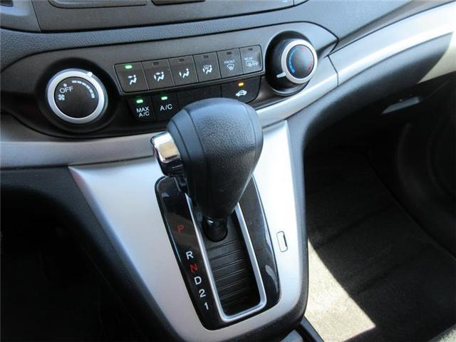 2014 Honda CR-V LX (Stk: K14411A) in Ottawa - Image 3 of 18