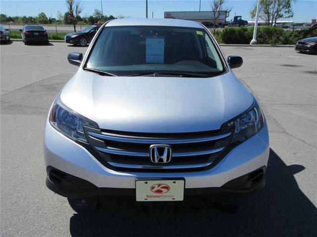 2014 Honda CR-V LX (Stk: K14411A) in Ottawa - Image 5 of 18