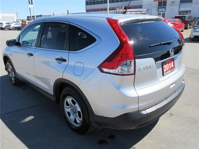 2014 Honda CR-V LX (Stk: K14411A) in Ottawa - Image 11 of 18