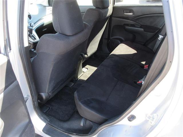 2014 Honda CR-V LX (Stk: K14411A) in Ottawa - Image 14 of 18