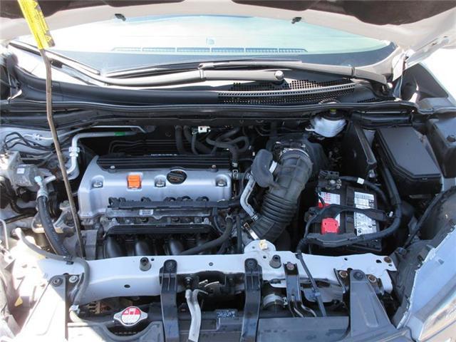 2014 Honda CR-V LX (Stk: K14411A) in Ottawa - Image 18 of 18