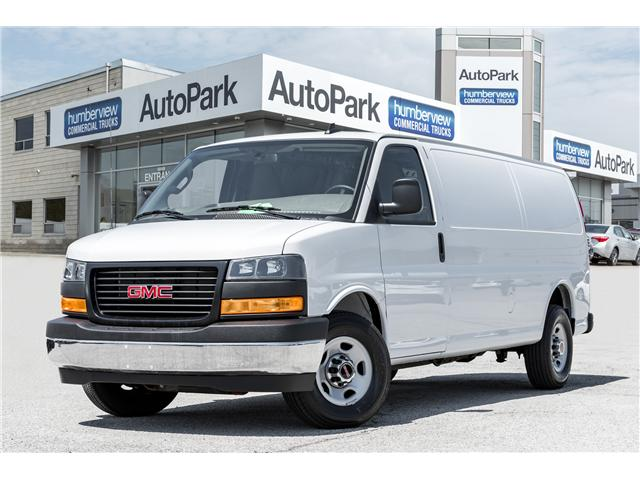 2018 GMC Savana 2500 (Stk: CTDR2353 EXT ) in Mississauga - Image 1 of 19