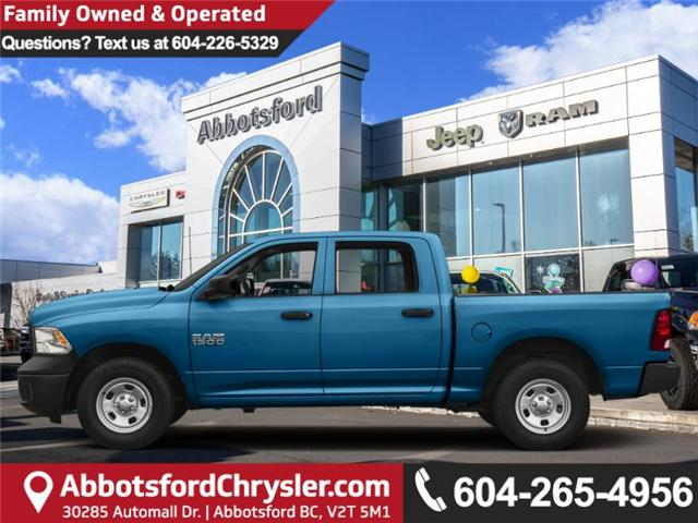 2019 RAM 1500 Classic ST (Stk: K644409) in Abbotsford - Image 1 of 1