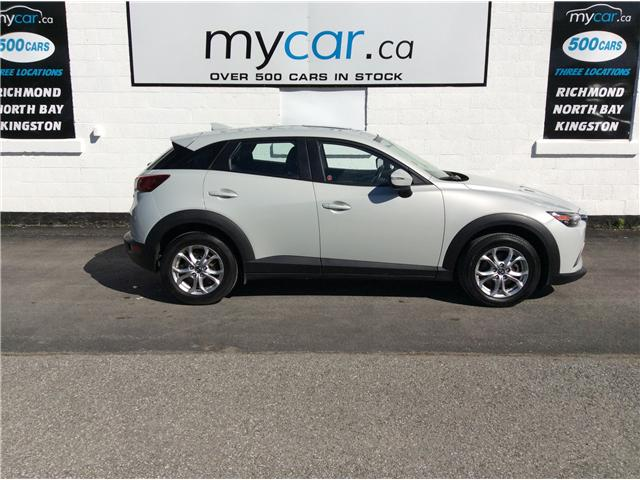 2016 Mazda CX-3 GS (Stk: 190741) in Kingston - Image 2 of 21