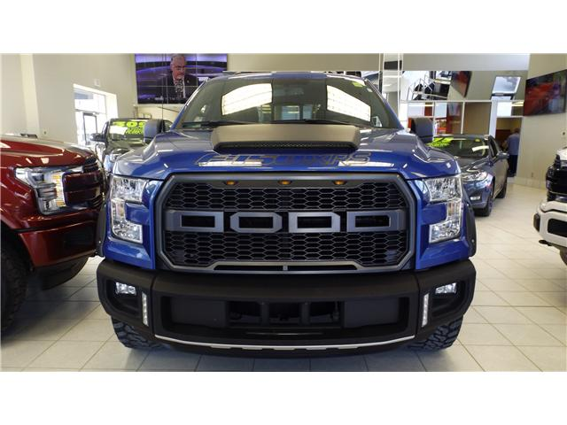 2016 Ford F-150 XLT (Stk: 19-7261) in Kanata - Image 2 of 15